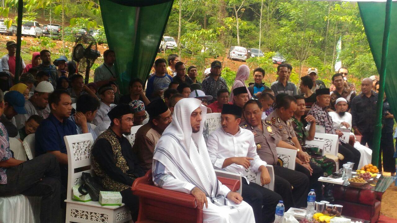 Jadwal Gathering Perumahan dan Kavling di Hasanah Land